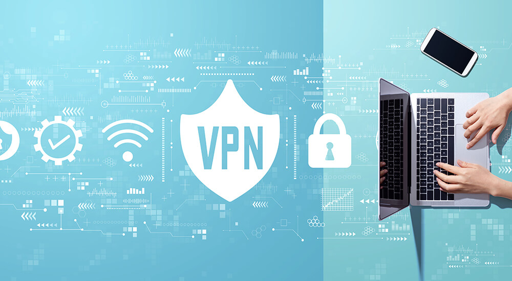 How to check if VPN is not working