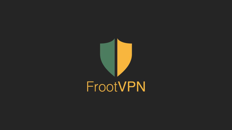 Froot VPN