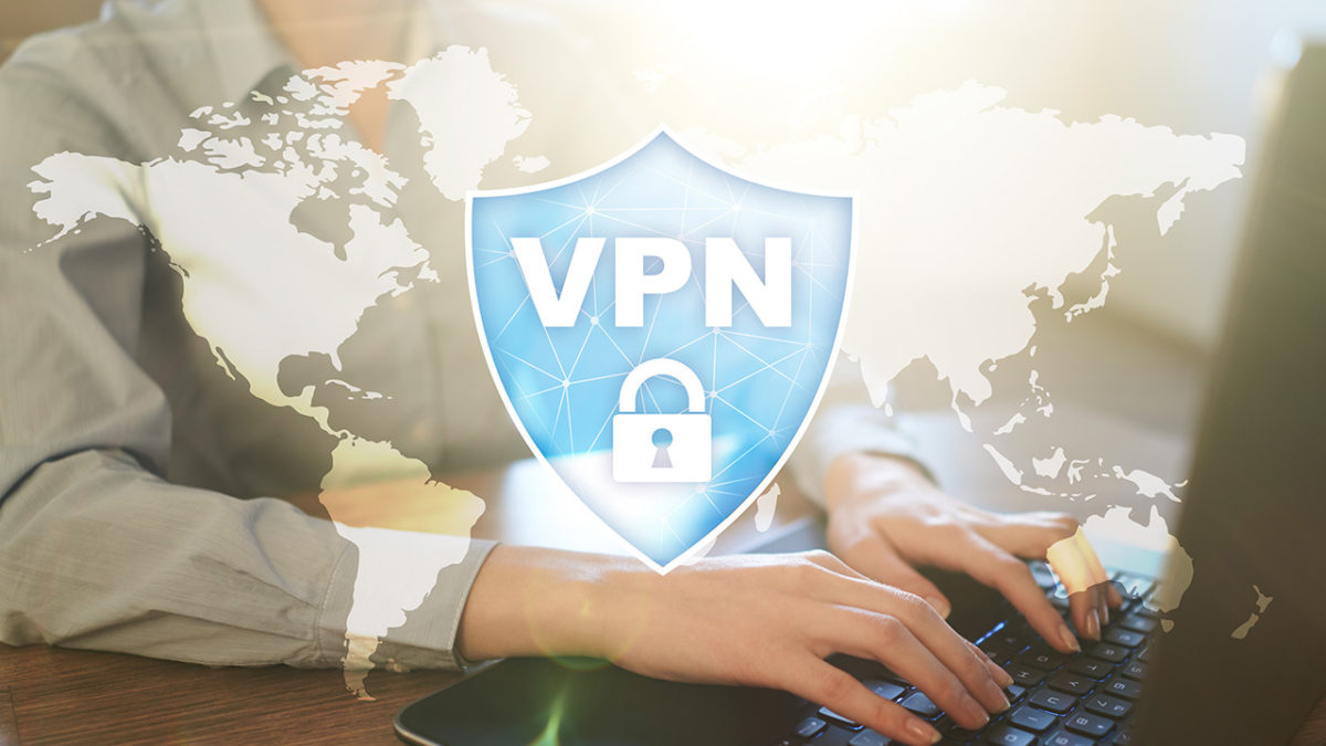 How to Set up a VPN between Two Computers